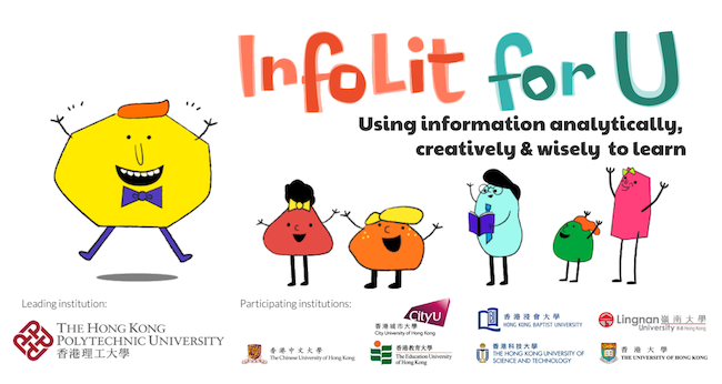 Information Literacy - InfoLit for MOOC