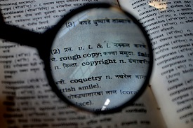 Copyright in Research